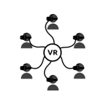Online VR development services - virtual reality development