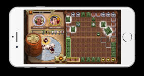 VDL Online Mobile Board Game